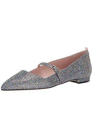 Sjp Damen Ballerinas - Women's Vana Pointed Toe Mary Jane Flat