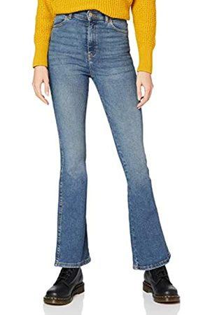 Dr Denim Damen Moxy Flare Jeans