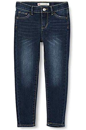 Levi's Lvg 710 Super Skinny Jean Jeans - Mädchen 4 Jahre
