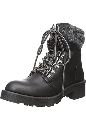 Mia Women's Maylynn Winter Boot, Black