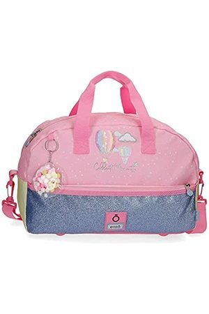 Enso Collect Moments Reisetasche Mehrfarbig 45x28x22 cms Polyester 18L