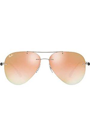 Ray-Ban Herren RB8058 Sonnenbrille