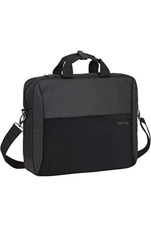 Safta Business Notebooktasche 15,6 Zoll mit Tasche für Tablet und USB-Anschluss
