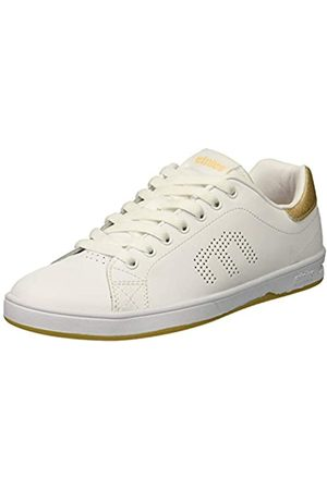 Etnies Damen Callicut LS W's Skateboardschuhe, (White/Pink 175)