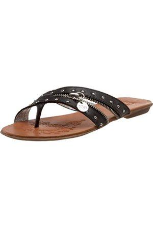 ZIGIny Fathom Damen-Sandale