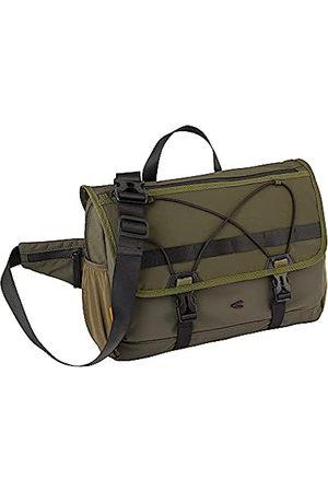 Camel Active Austin, Herren, Messenger Bag, Aktentasche, Umhängetasche, (Khaki)
