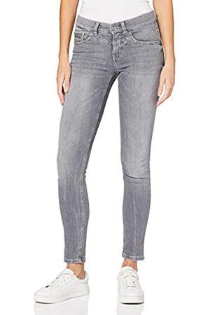 Mac Damen Rich Rock Glam Slim Jeans