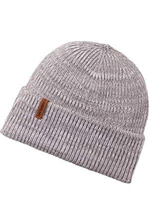 New Balance Oversized Watchman's Beanie Knit Hat