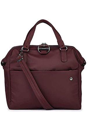 Pacsafe Unisex-Erwachsene CITYSAFE CX_SATCHEL Stofftasche