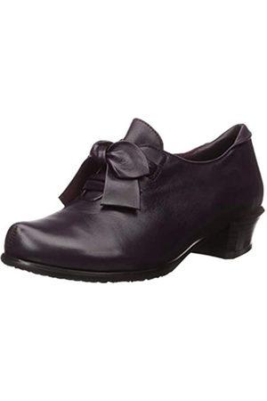 Spring Step Women's Ilda Slip-On Loafer, Plum