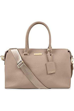 Katie Loxton Kensington Damen Reisetasche aus veganem Leder, mit umwandelbarem Riemen
