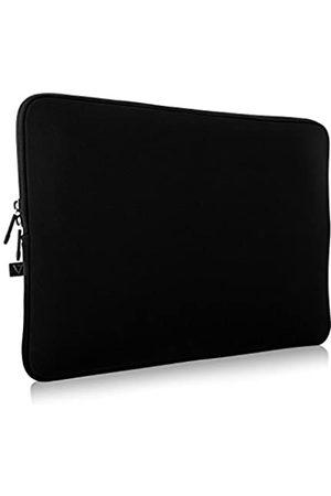 V7 CSE16-BLK-3N Laptop-Hülle für Laptops bis 40,6 cm (16 Zoll), wasserabweisend