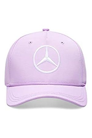 Mercedes-AMG Petronas Unisex MAPM RP SE Lewis BB Cap Barcelona Baseballkappe