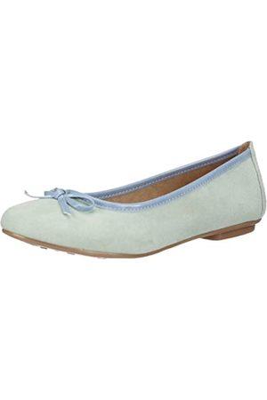 Soft Line Panama 8-8-22162-22-703 Damen Ballerinas, (Mint 703)