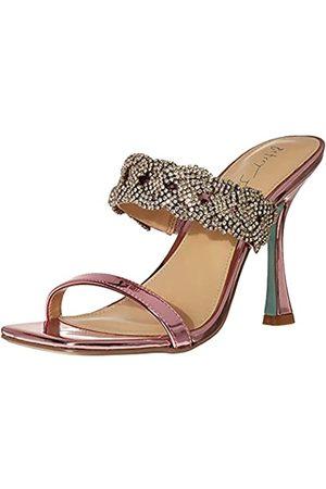 Betsey Johnson Damen SB-LINA Sandale mit Absatz