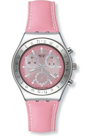 Swatch Damen Uhren - Damenuhr YMS401