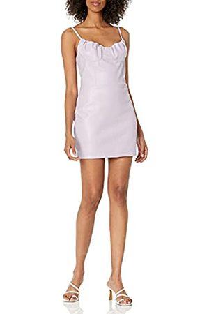 KENDALL + KYLIE Damen Shired Bust Cup Mini Dress Kleid