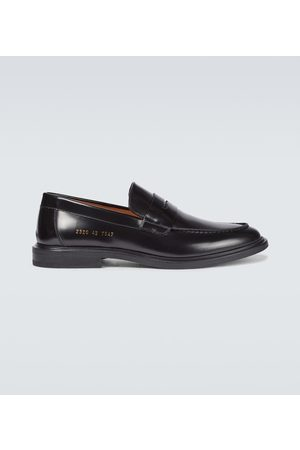 COMMON PROJECTS Loafers aus Leder