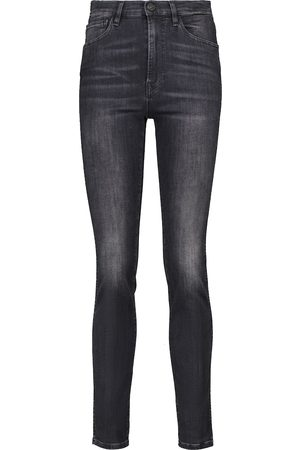 3x1 Skinny Jeans W3 Straight Authentic