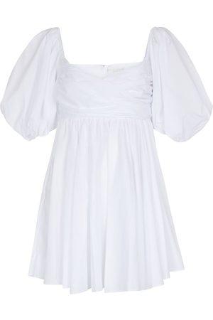 Caroline Constas Damen Freizeitkleider - Minikleid Brie aus Popeline