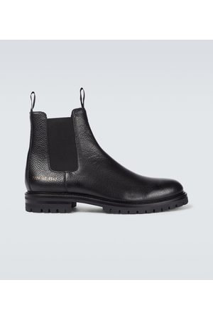 COMMON PROJECTS Chelsea Boots Winter