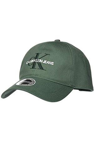 Calvin Klein Herren Monogram Cap Embro Baseballkappe