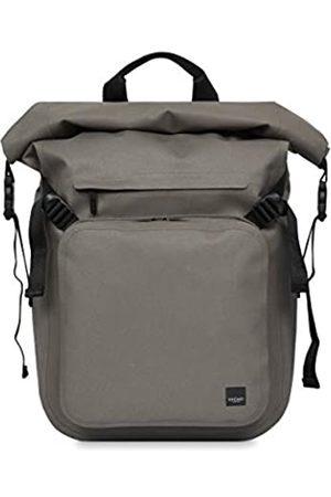 """Knomo Unisex-Erwachsene Hamilton Wasserfester Rolltop-laptop-rucksack 14"""" Laptop Tasche"""