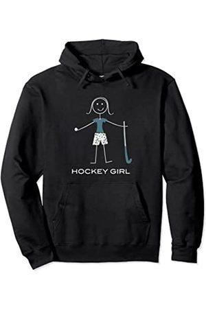 Whyitsme Design Lustige Frauen Feldhockey