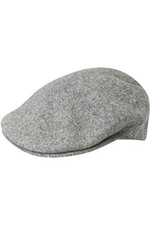 Kangol Herren Schirmmütze Wool 504