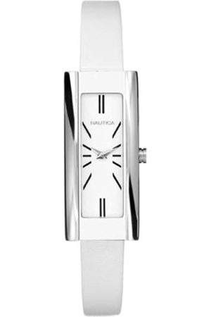 Nautica Damen -Armbanduhr A07510L