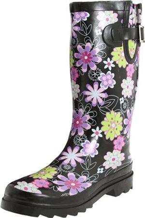 Western Chief Damen Floral Play 49953, ( /Mehrfarbig)