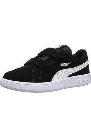PUMA - Pre-School Smash V2 Sd V Schuhe, 31 EU