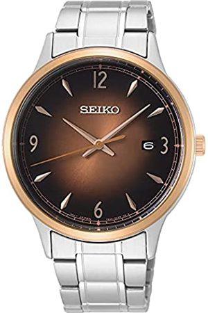 Seiko Analog SGEH90P1
