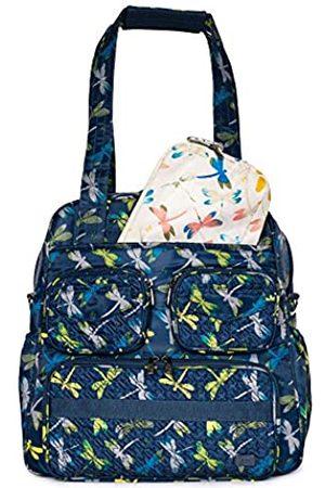 Lug Damen Puddle Pullover Duffel & Packable Set