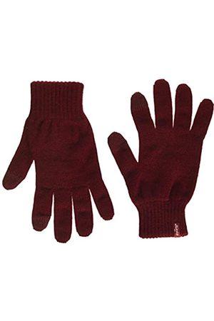 Levi's Damen Ben Touch Screen Gloves Handschuhe