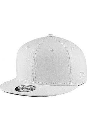 New Era Branded Blank New Era Custom 59FIFTY Kappe, White
