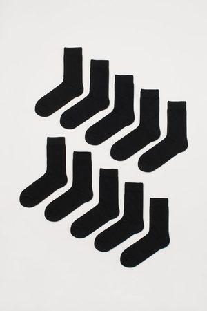H & M 10er-Pack Socken