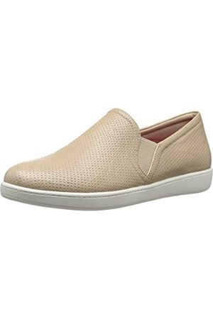 FrenchTrotters Damen Americana Flat, (Nude)
