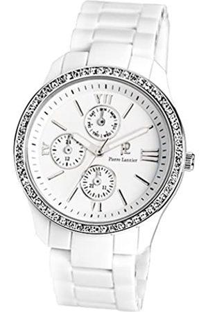 Pierre Lannier Damen-Armbanduhr Analog Kunststoff 011G600