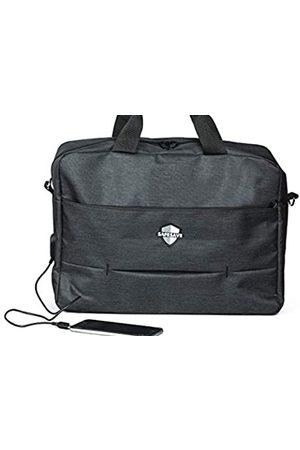 SafeSave Laptoptasche – Handtasche – Schultertasche – wasserdicht – 15