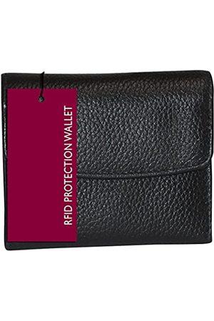 Buxton Mini Trifold Wallet Card Case