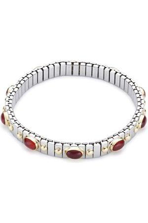 Nomination Damen-Armband Klein Achat 042109/004