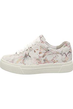 Semler Damen Alexa Sneaker, (Weiss 010)