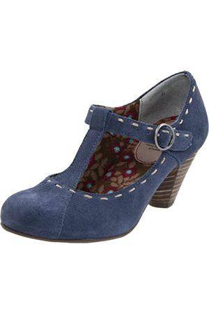 BC Footwear Damen Big Country Mary Jane Pumps