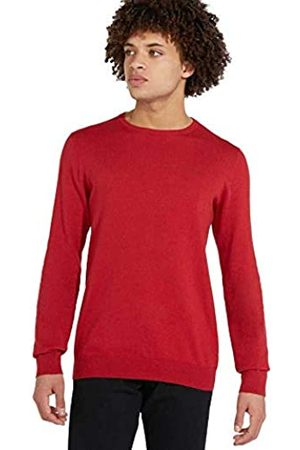 Wrangler Herren Crewneck Knit Sweatshirt