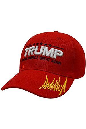 DISHIXIAO Trump Cap 2020 Keep America Great USA Baseball Caps Gestickt Donald Trump Hat Verstellbare Mütze - - Einheitsgröße