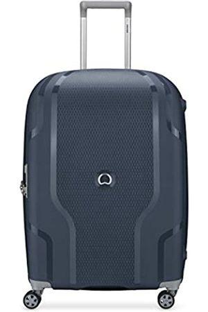 Delsey Paris Clavel Hardside erweiterbares Gepäck mit Spinnrollen - 40384582002