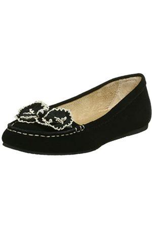BC Footwear Damen Custard II Flat