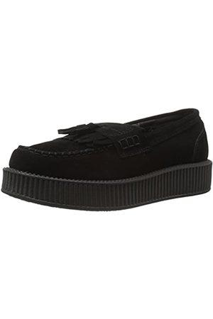 TUK Viva Lo Av8957, Unisex-Erwachsene Sneakers, (Black)
