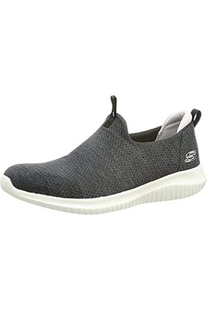 Skechers Damen Ultra Flex-Gracious Touch Sneaker, /Lavendel, 6
